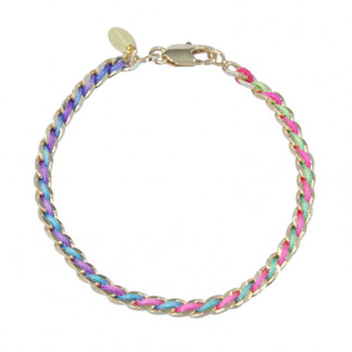 Schmuck Armbaendchen Colourful Rainbow 324x324 - Armband Colourful Rainbow