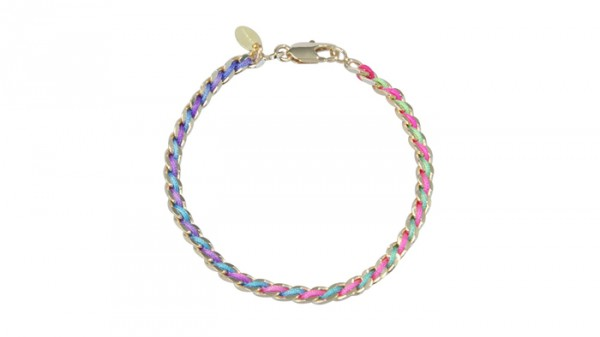 Schmuck Armbaendchen Colourful Rainbow 600x337 - Armband Colourful Rainbow