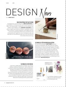 Schmuck Magazin Design News 226x300 - Deshalb Schmuck hier kaufen