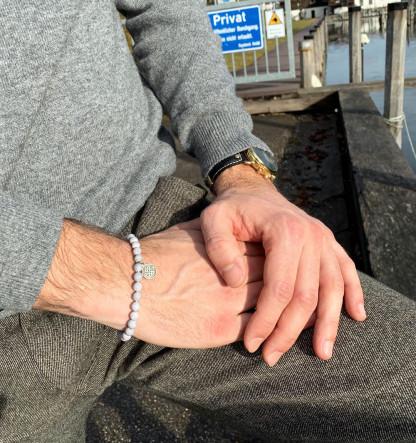 Schmuck kaufen Armband Joe Silber von Annjoux