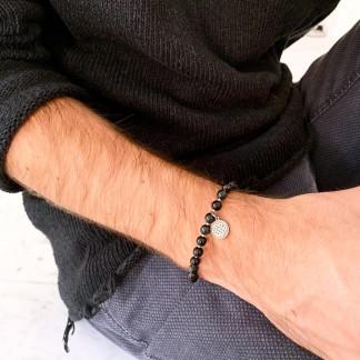 Schmuck kaufen Armband für Männer Justin Schleer Annjoux