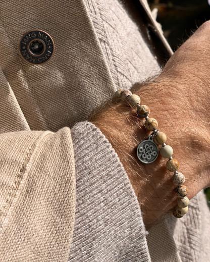 Schmuck kaufen Armband für Männer Jan von Annjoux