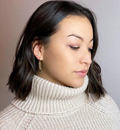 Schmuck kaufen Ohrringe Hanna Sterne 3 Schleer Everlove 1 416x451 - Boho-Style Ohrringe HANNA