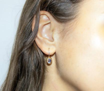 Schmuck kaufen Ohrringe Mox Mondstein Design