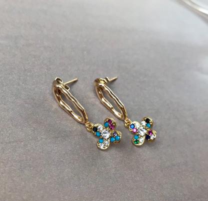 Schmuck kaufen Ohrringe Zahara Schleer Everlove