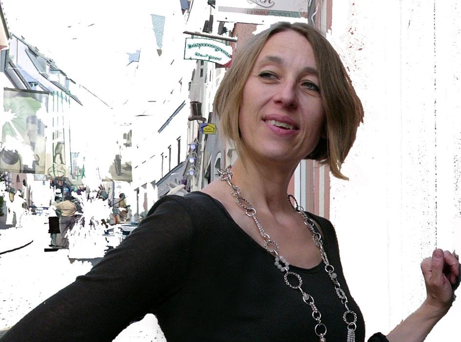 Schmuck kaufen von Goldschmiedin Bianca Kazor - Schönes von Bianca Kazor