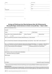 antrag 211x300 - Änderung der gesetzlichen Rahmenbedingungen