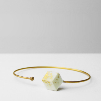 armreifen unikum glow gold 34 324x324 - Armreif simplum