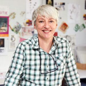 design-schmuck kaufen: Becherlinge von Sabine Müller