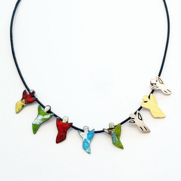 engel übersicht 600x600 - Halskette mit Schutzengel in Silber