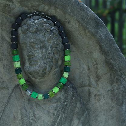 halskette black iris primavera 416x416 - Halskette Black Iris 10 (Farbauswahl)