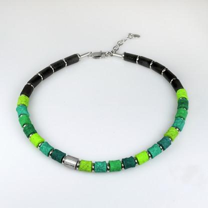 halskette black tao evergreen 416x416 - Halskette Black Tao (Farbauswahl)