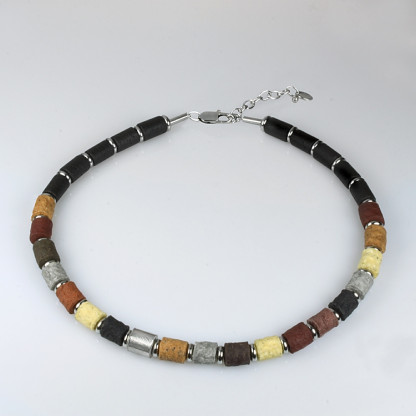 halskette black tao sierra leone 416x416 - Halskette Black Tao (Farbauswahl)