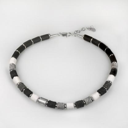 halskette black tao stone 416x416 - Halskette Black Tao (Farbauswahl)