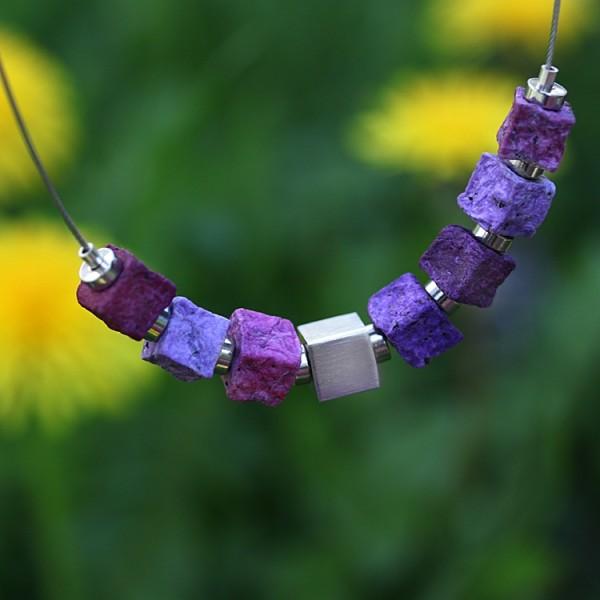 halskette little iris provence 600x600 - Halskette Little Iris 8 (Farbauswahl)