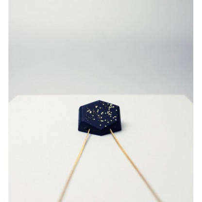 """kette galaxie dunkelblau 128 416x416 - Kette """"Galaxie"""" Dunkelblau"""