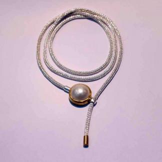 kreativer schmuck collier nk y mabee perle 324x324 - Collier NK Y Mabee Perle