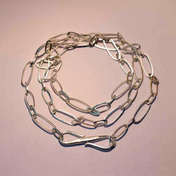 kreativer schmuck silberkette nk s 600x599 - Silberkette NK S