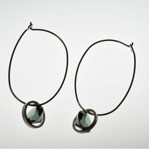 Ohrringe und Creolen
