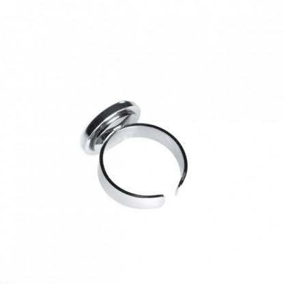 ring fairy rückseite 416x416 - Edelstahlring Fairy Hochglanz