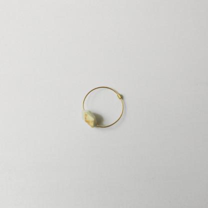 """ring unikum glow gold 1 27 416x416 - Ring """"Unikum"""" Glow-Gold"""