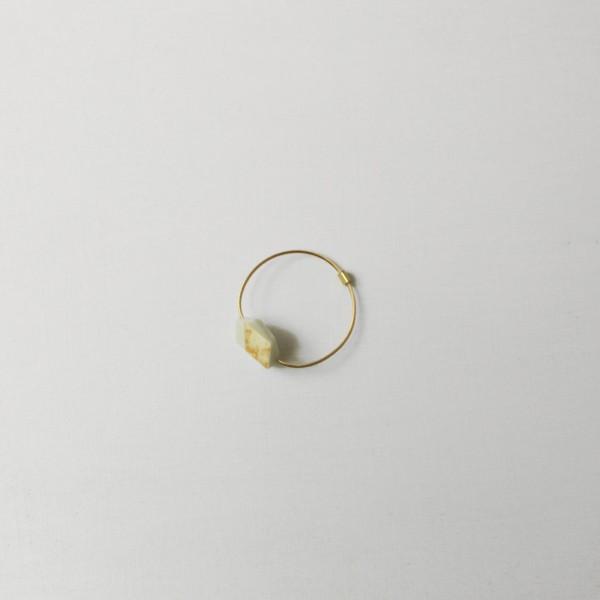 """ring unikum glow gold 1 27 600x600 - Ring """"Unikum"""" Glow-Gold"""