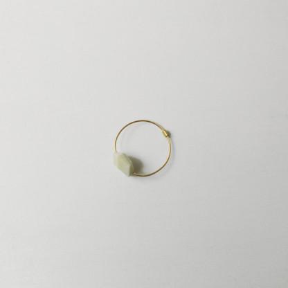 """ring unikum glow gold 31 416x416 - Ring """"Purismus"""" Glow"""