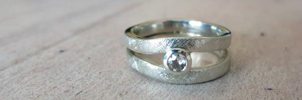 Schmuck online kaufen - Ringe