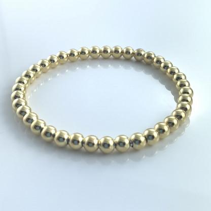 schmuck kaufen Armband Spheres 1001 312 gold vom schmuckdesigner 416x416 - Armband Spheres