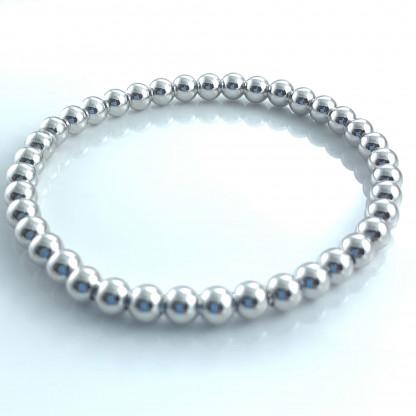 schmuck kaufen Armband Spheres 1001 312 silber vom schmuckdesigner 416x416 - Armband Spheres