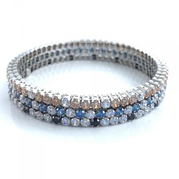 schmuck kaufen Armband Starlight 1001 318 1001 319 1001 320 liegend vom schmuckdesigner 600x600 - Armband Starlight