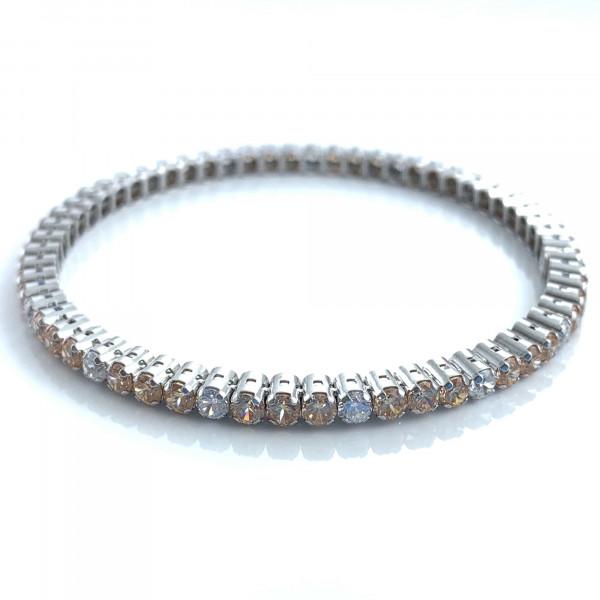 schmuck kaufen Armband Starlight 1001 318 liegend vom schmuckdesigner 600x600 - Armband Starlight