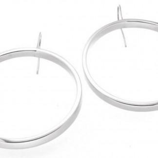 schmuck kaufen Ohrhänger Luna 6001 864 silber vom schmuckdesigner 324x324 - Ohrhänger Luna