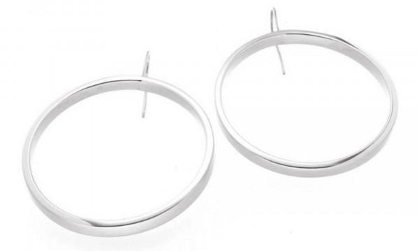 schmuck kaufen Ohrhänger Luna 6001 864 silber vom schmuckdesigner 600x360 - Ohrhänger Luna