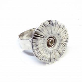 """schmuck kaufen Ring Literarische Blüte 324x324 - Ring """"Literarische Blüte"""""""