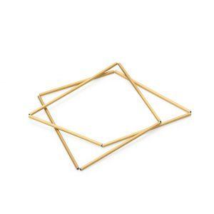 schmuck kaufen gold armreif simplum 14 - Armreif simplum