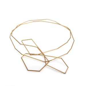schmuck kaufen gold halskette simplum 48 - Halskette simplum