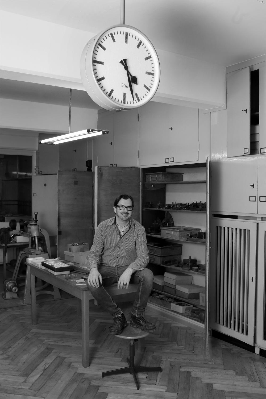 Spezialitäten aus der Schmuckmanufaktur Martin Guthmann