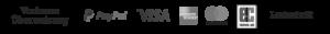 Zahlungsarten beim Schmuck-Kauf